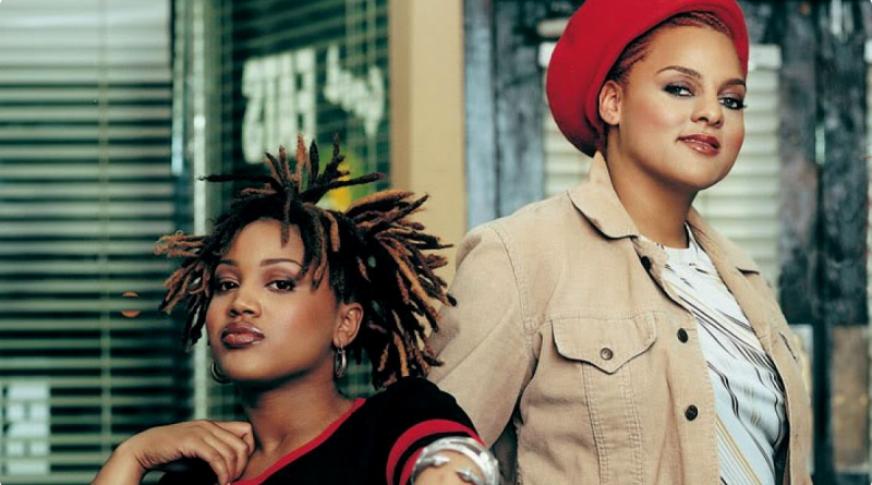 Floetry – Say Yes