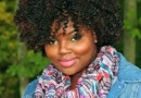 Quick Defined & Fluffy Twist-Out with Design Essentials Natural