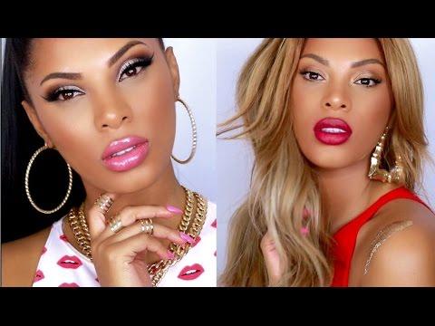 beyonce makeup tutorial - photo #32