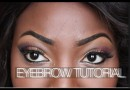 Brows on FLEEK | My Brow Routine