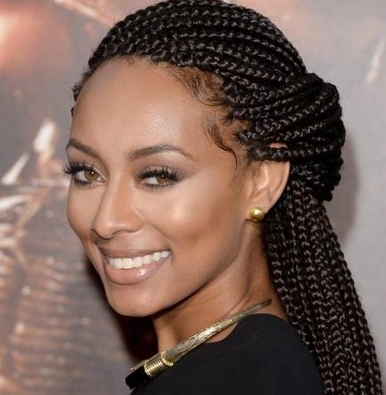 Awesome Braids Tips For This Protective Style Love Black Hair Hairstyles For Women Draintrainus