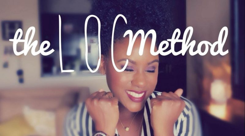 LOC Method (Leave-in, Oil, Cream) – A MUST for all kinky/curly/coily heads!